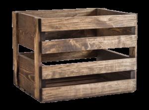 Record Crates