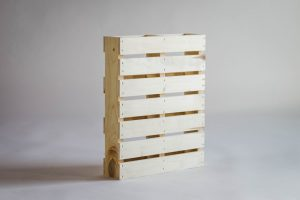 Decorative Wooden Pallet